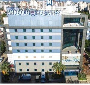 Lara Anadolu Hospital