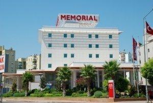 Antalya Memorial Hospital